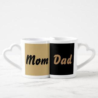 Love cup Mom & Dad