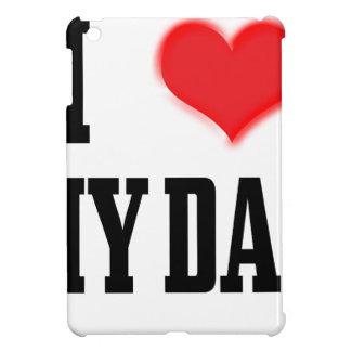 love dad iPad mini covers