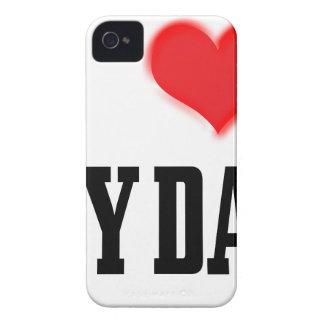 love dad iPhone 4 case
