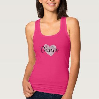 Love Dance Tank Top