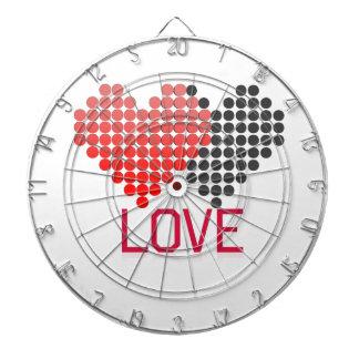 love dartboard