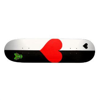 Love Deck Skateboard Decks