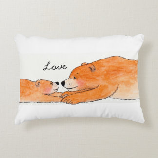 Love Decorative Pillow
