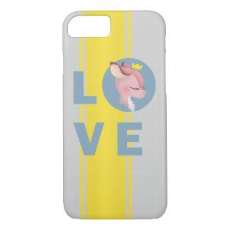 Love Deer Case-Mate iPhone Case