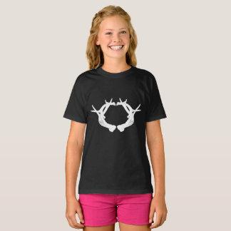 Love deer. T-Shirt