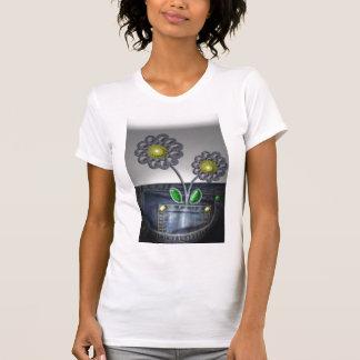 Love Denim T-Shirt