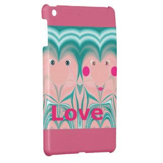 Love Design I Pad Mini Case iPad Mini Case