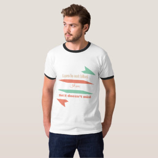 Love Design T-Shirt