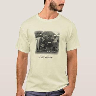Love, Diane T-Shirt
