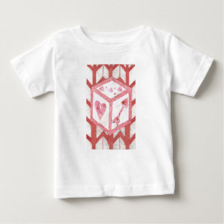 Love Dice Baby T-Shirt
