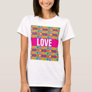 LOVE Diversity Tshirt