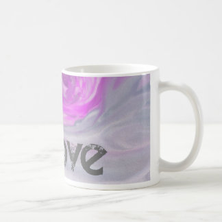 love drove coffee mug