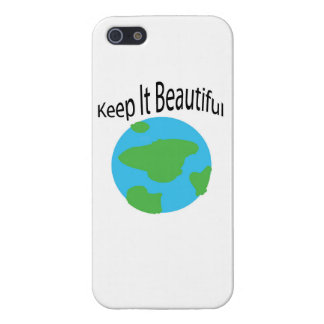 Love Earth iphone case iPhone 5/5S Covers