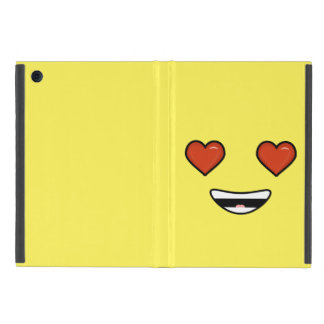 Love Emoji Cover For iPad Mini