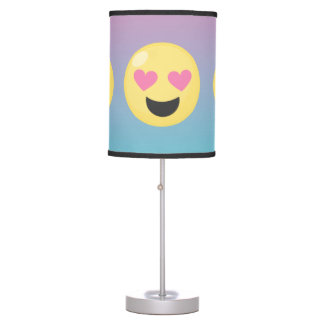 Love Emoji Ombre Lamp