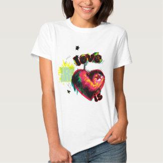 love envy t shirt