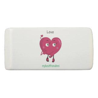 Love Eraser