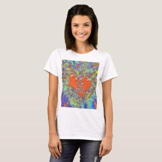 Love Explosion T-Shirt