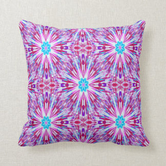 Love Explosions... Throw Pillow