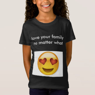 love familys T-Shirt