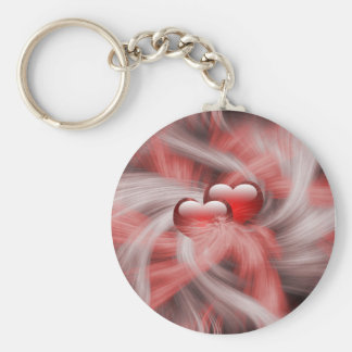 Love fantasy keychain