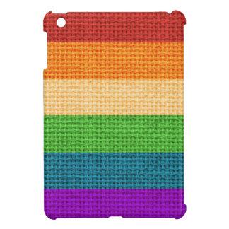 Love Flag Case For The iPad Mini