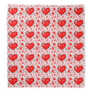 Love Floats_ Bandana