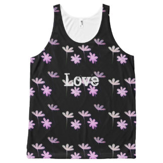 love floral