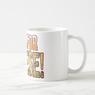 Love For Blue Cheese Coffee Mug