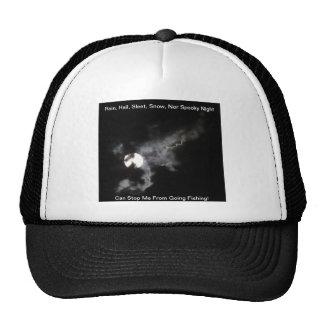 Love For Fishing Trucker Hat