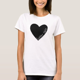 Love for Foster Care T-Shirt