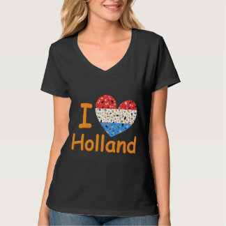 Love for Holland T-Shirt