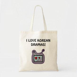 Love for Korean Dramas