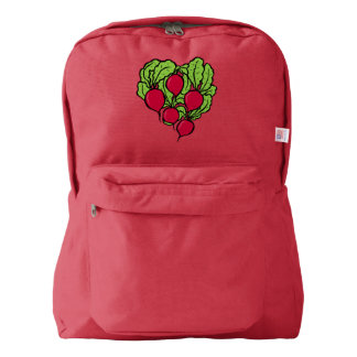 Love for Radishes Backpack
