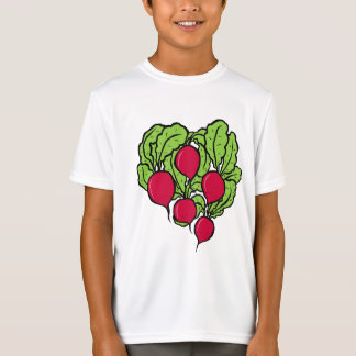 Love for Radishes T-Shirt