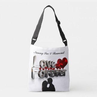 LOVE FOREVER CROSSBODY BAG