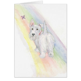 Love forever Scottie Card