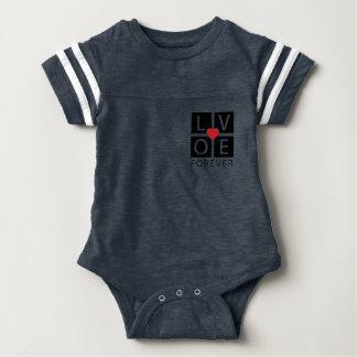 Love Forever T-Shirt Print