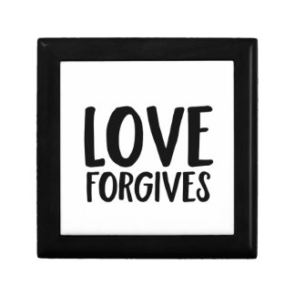 Love Forgives Gift Box