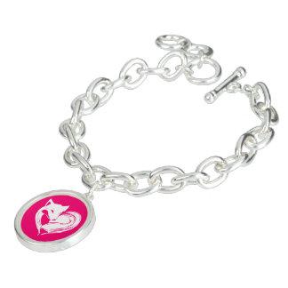 Love Foxes Bracelet