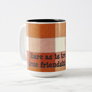 Love-Friend Mug
