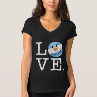 Love From Argentina T-Shirt