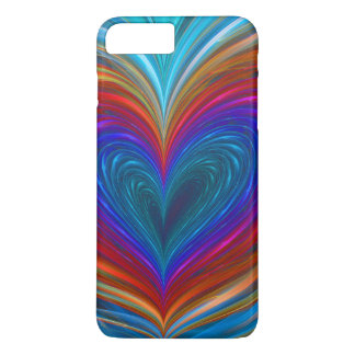 Love Full Of Color Phone Case