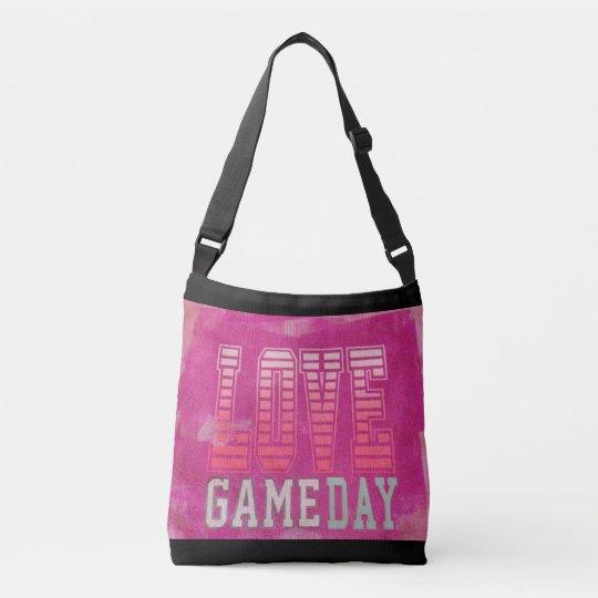 Love Game Day Crossbody Bag