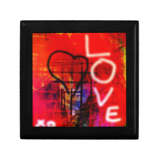 Love Graffiti Gift Box