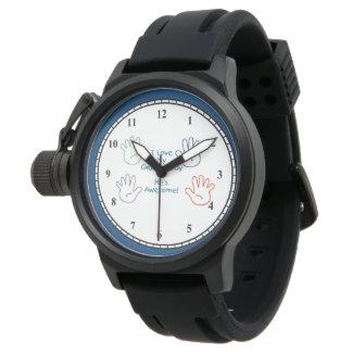 Love Granddaddy Wristwatch