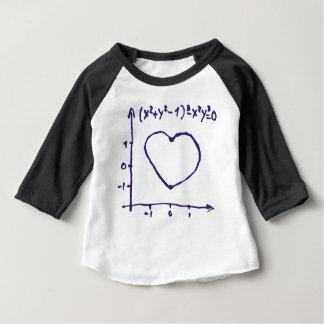 Love Graphic Baby T-Shirt