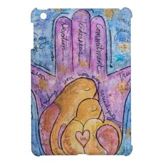 Love Hamsa Case For The iPad Mini