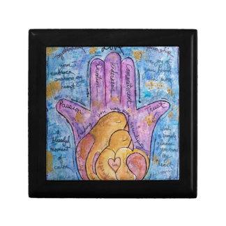 Love Hamsa Gift Box