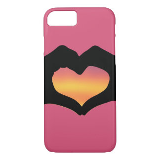 love hand-case for iPhone 7 iPhone 7 Case